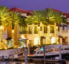 Naples Bay Resort & Marina