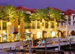 Naples Bay Resort & Marina - Νάπολη - Κτίριο