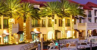 Naples Bay Resort & Marina - Naples - Gebäude