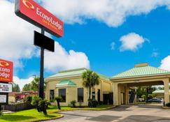 Econo Lodge Inn & Suites - Gulfport - Bina