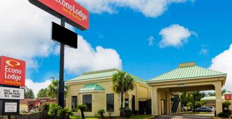 Econo Lodge Inn & Suites - Gulfport