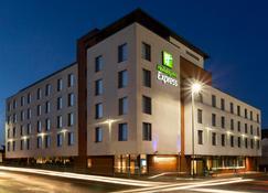 Holiday Inn Express Cheltenham Town Centre - Cheltenham - Gebäude