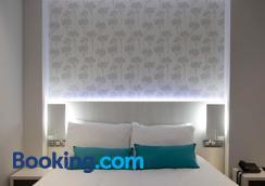 Salamanca Suite Studios - Salamanca - Bedroom