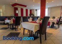Hotel Adler - Augsburg - Restaurant