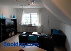 Astentraum - Winterberg - Living room