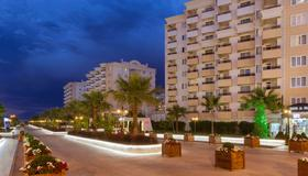 Ramada Resort by Wyndham Lara - Antalya - Building
