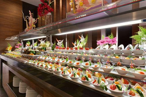 Ramada Resort by Wyndham Lara - Antalya - Buffet