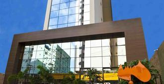 Fity Hotel - Recife - Toà nhà