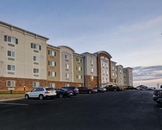 Candlewood Suites Smyrna - Nashville - Smyrna - Edificio