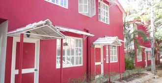 Eagle Ridge Resort - เบงกาลูรู - อาคาร