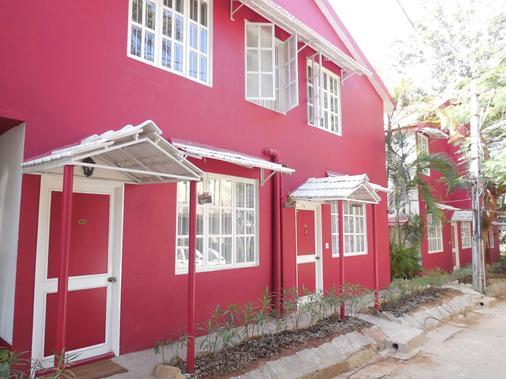 Eagle Ridge Resort - Thành phố Bangalore - Toà nhà