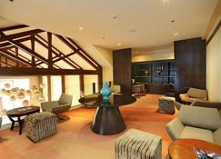 Vivanta Dal View - Srinagar - Lounge