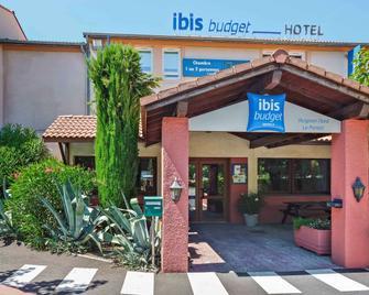 Ibis Budget Avignon Nord Le Pontet - Le Pontet - Building