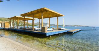 The Marmara Bodrum - Adult Only - Bodrum - Gebouw