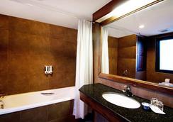 諾拉湖景酒店 - 蘇梅島 - 蘇梅島 - 浴室