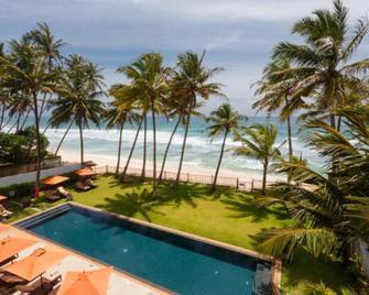 Kk Beach - Habaraduwa - Pool
