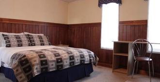 Hostal Patagonia - Punta Arenas - Habitación