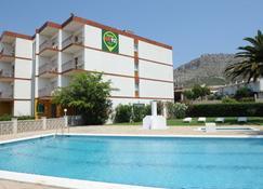 Hotel Gr92 - Torroella de Montgrí - Pool