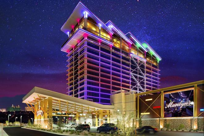 Eastside Cannery Casino & Hotel - Las Vegas - Edificio