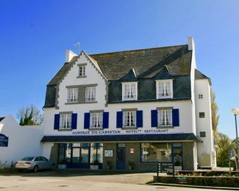Auberge du Cabestan - Audierne - Building