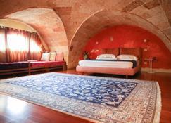 Monteforte Resort - Ugento - Schlafzimmer