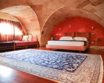 Monteforte Resort - Ugento - Bedroom