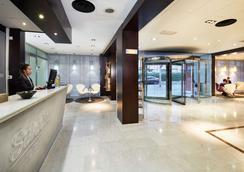 Sercotel Madrid Aeropuerto - Madrid - Hành lang