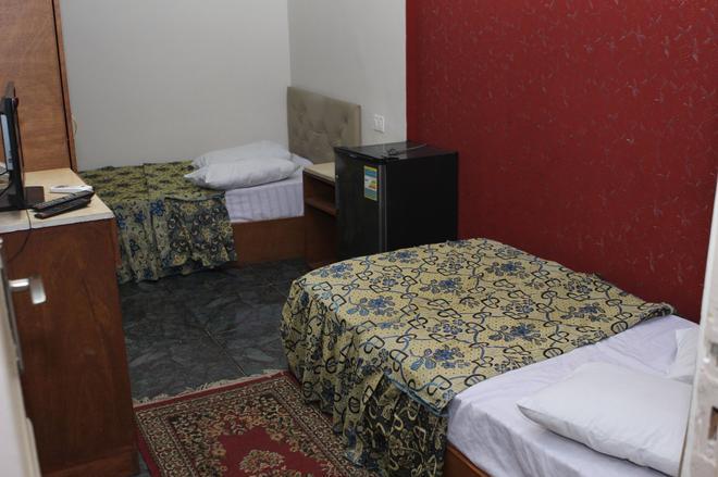 New Marina Hostel - Cairo - Phòng ngủ