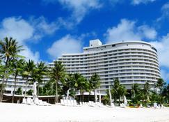 Hotel Nikko Guam - Tamuning - Bangunan