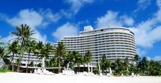 Hotel Nikko Guam - Tamuning - Edifício