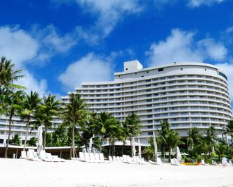 Hotel Nikko Guam - Tamuning - Building