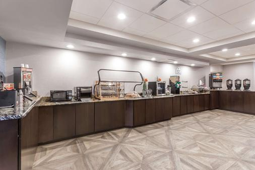 Wingate by Wyndham Convention Ctr Closest Universal Orlando - Orlando - Buffet