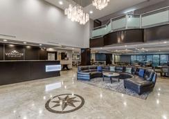 Wingate by Wyndham Convention Ctr Closest Universal Orlando - Orlando - Lobby