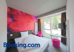 Qubixx Stadtmittehotel - Schwäbisch Hall - Bedroom