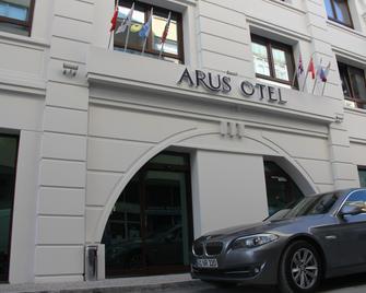 Arus Hotel - Eskişehir