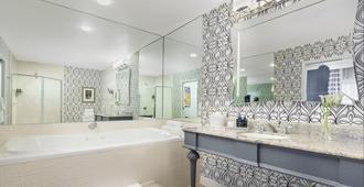 The Marker San Francisco - San Francisco - Bathroom