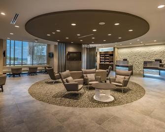 SpringHill Suites by Marriott Dallas Rockwall - Rockwall - Lobby
