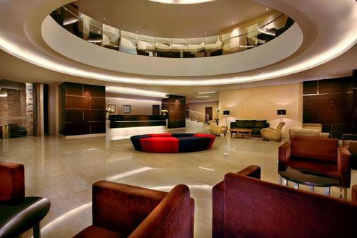 Aston Makassar Hotel & Convention Center - Makassar - Aula