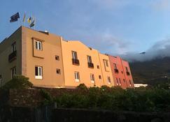 Apartamentos Los Verodes - Frontera - Edificio