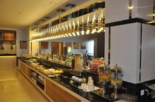 Fortune Park Hotel - Dubai - Buffet
