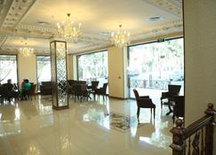 Grand Capital Hotel - Tashkent - Restaurant