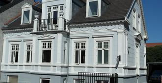 Sweethome Guesthouse - Esbjerg - Edificio