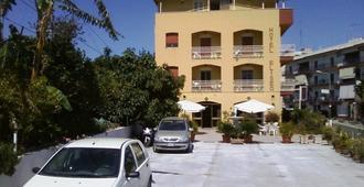 Hotel Eliseo - Giardini Naxos