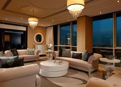 Millennium Hotel and Convention Centre Kuwait - Salmiya - Stue