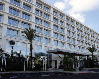 Miyako Hybrid Hotel Torrance - Torrance - Gebouw