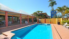 Reef Resort Motel - Mackay - Pool