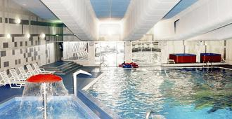 Cosmos Hotel - Moscow - Pool