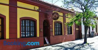 Hostal El Punto - La Serena - Edificio