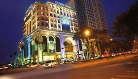 Merperle Crystal Palace - Ho Chi Minh City - Building