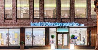 H10 London Waterloo - Londra - Edificio
